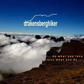 Drakensberghiker