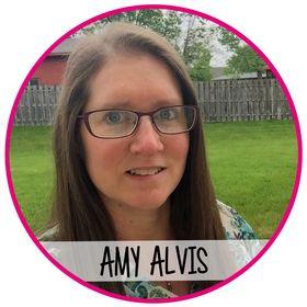 Amy Alvis