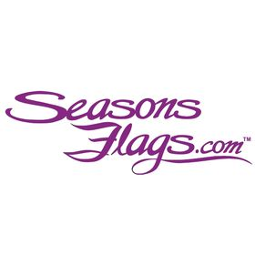 SeasonsFlags.com