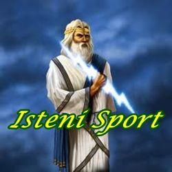 Isteni Sport