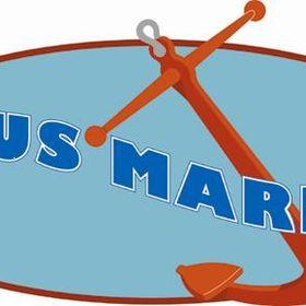 Ahus Marina