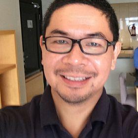Ray Gilberto Espinosa