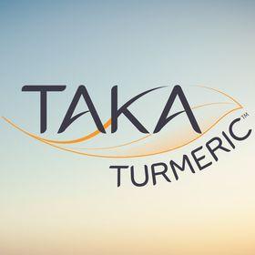 TAKA Turmeric