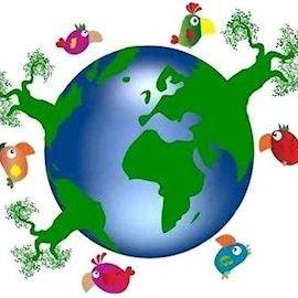 Pappagalli nel mondo