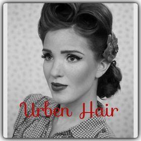 urben hair
