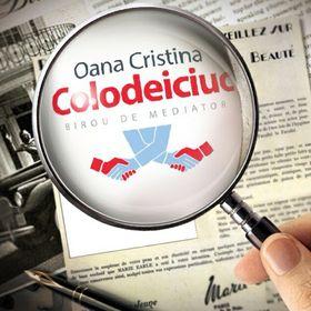 Oana Colodeiciuc