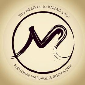 Midtown Massage