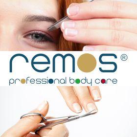 remos professional body care