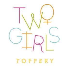 Two Girls Toffery