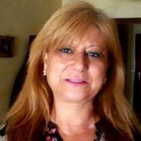 Antonia Bernal