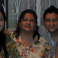 Amanda Lucia Romero Hernandez