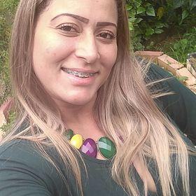 Driely Vieira