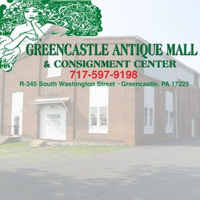 Greencastle Antique Mall