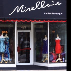 Mirella's Ladies Boutique