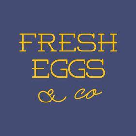 Pamm ~ Fresh Eggs & Co.