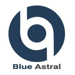 Blue Astral