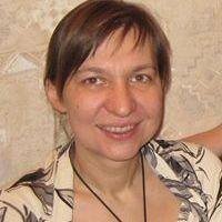 Наталья Хитева