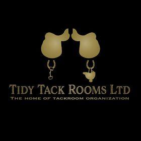Tidy Tack Rooms