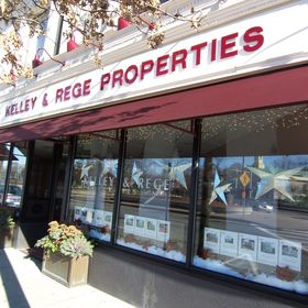 Kelley & Rege Properties, Inc