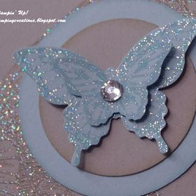 Tricia's Stamping Creations