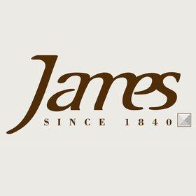 La Maison James