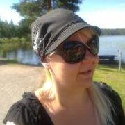 Tiina Haanpää