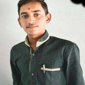 Rutvik Gadhiya