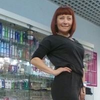 Lidiya Danilova