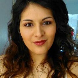 Mélissa Dilio