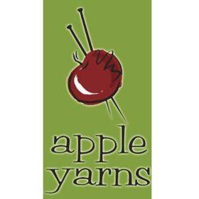 Apple Yarns - www.appleyarns.com - Knit and Crochet Shop