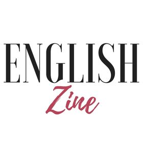 EnglishZine