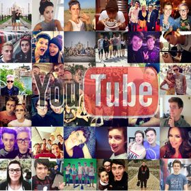 Our Favourite YouTubers