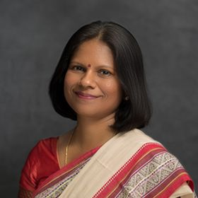 Dr Sangeetha Madhu   Leadership Coach