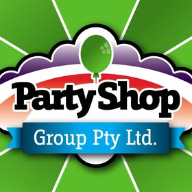 PartyShop Warehouse