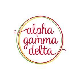 Alpha Gamma Delta Alphagam On Pinterest