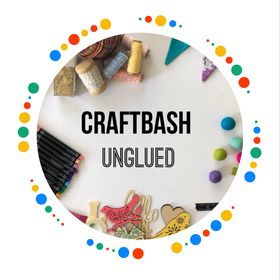 CraftBash Unglued