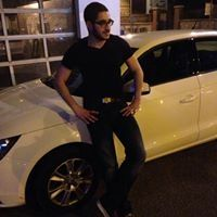Samy Aoudjit