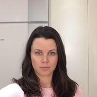 Kristina Hedlund