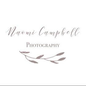 Naomi Campbell Photography