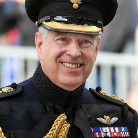 Prince Andrew