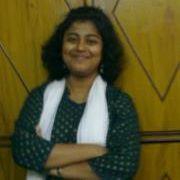 Shraboni Dasgupta