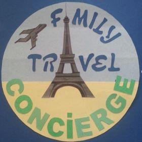 Family Travel Concierge