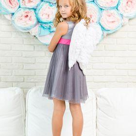 Kinderia Fashion