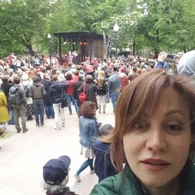 Lidia Sharova