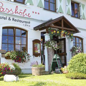 Hotel & Restaurant Passhöhe