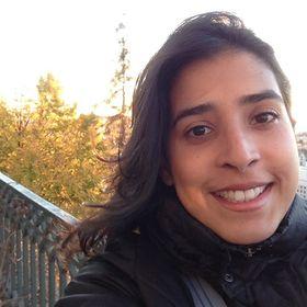 Lisley Cruz