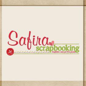 Safira Scrapbooking