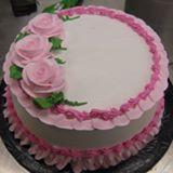 Tricia's Cakes