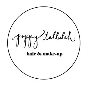 POPPY TALLULAH HAIR & MAKEUP