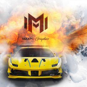 Maxpo Graphics
